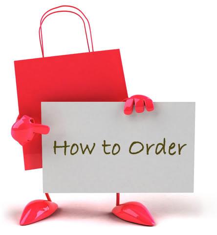jenis order