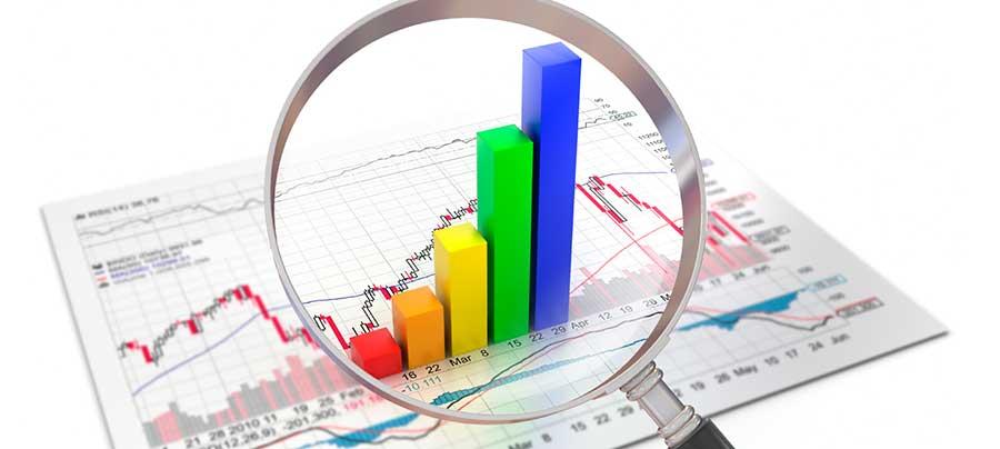 Analisa teknikal dan fundamental forex
